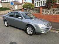 Ford Mondeo Silver 1.8 FOR SALE