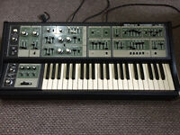 Roland SH-7 (vintage analogue synthesiser SH 7)