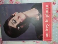 The Audrey Hepburn Treasure Book