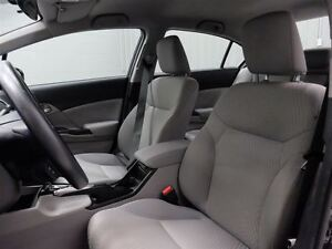 2015 Honda Civic LX A/C West Island Greater Montréal image 16