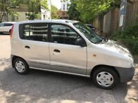 1998 Hyundai Atoz with 75,000 Miles part exchange to clear