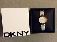 Ladies DKNY Watch - Includes Presentation Box - Excellent Condition - £75 ovno