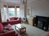 Bellevue / New Town: well-presented 5 bedroom HMO flat