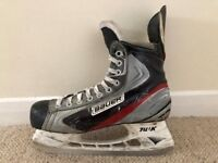 Bauer APX Top Ice Skates - Top Ice Skates
