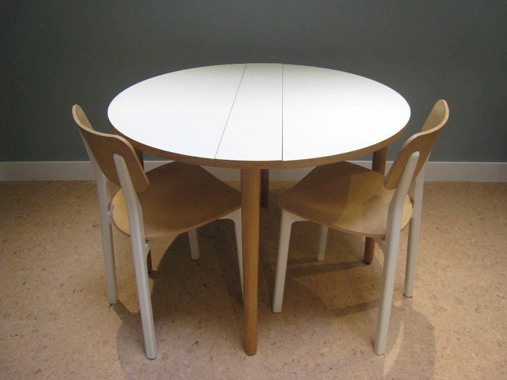 Habitat Suki Folding Dining Table In Beckenham London
