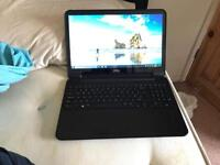 """Dell 15"""" 3521 i3 with ssd immaculate condition"""