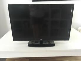 "Logik 32"" inch TV l32he12 HD Ready"