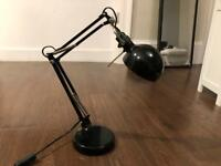 "Table lamp ""FORSÅ"" From IKEA"