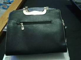 New Black Bag