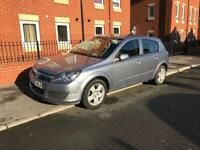 Vauxhall Astra 1.6 Club 2007, FSH, lady owner, MOT
