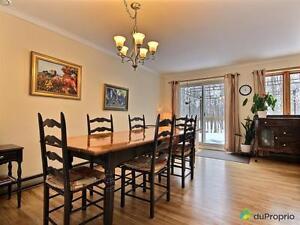 399 000$ - Maison à paliers multiples à Vaudreuil-Dorion West Island Greater Montréal image 6