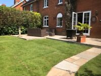 Driveways, patio's and Landscaping