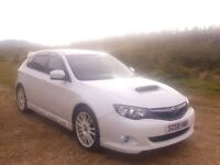 2008 Subaru Impreza WRX'S *Prodrive* 2.5T Petrol Hatchback