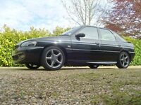 ford escort 1.8 GTI wanted