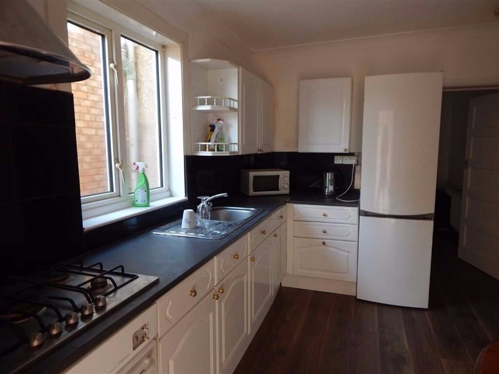 One bedroom maisonette available to rent in South Harrow