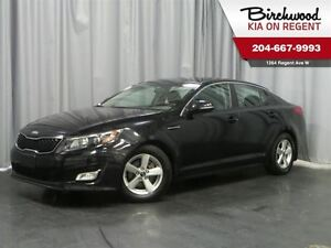 2015 Kia Optima LX *HEATED SEATS CRUISE BLUETOOTH*