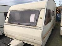Avondale classic 4 berth lightweight to be discounted in our 1day sale Saturday 15th only