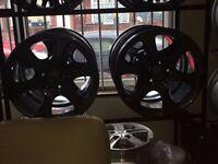 4 Tyres HONDA