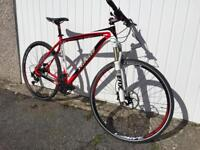 Stunning Specialized Carve Pro 29er Mountain Bike Excellent Condition