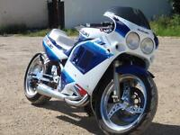 1990 gixxer drag bike