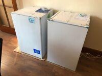 Fridge and Freezer under counter Built in INS1612 Fridge / INF1412 Freezer
