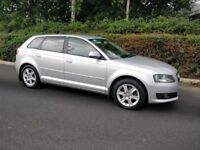 2010 Audi A3 SE 2.0 138 TDI – Lovely example, Full Service History, MOT May 19, Super Value