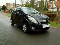 2011 Chevrolet Spark LS 1.2 only £30 Tax Free 3 months warranty Just Serviced, 12 months mot!