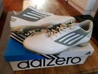 Men's Adizero golf shoes size 11
