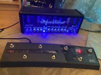 Hughes and Kettner grandmeister 40 deluxe