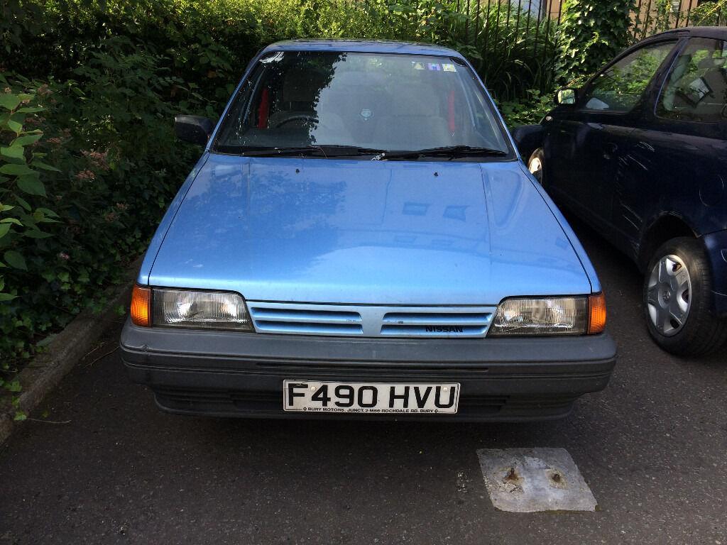 Cheap Cars In Edinburgh