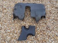 Ford Galaxy MK2 Engine Under Tray Skid-Plate & Battery Cover 2000 to 2006 Models