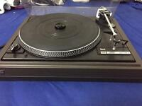 Dual CS505 Turntable