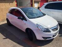 🌟🌟 Stunning Vauxhall Corsa 1.2 SXi. Only 58k. FSH. Low Tax. PX & FINANCE Available 🌟🌟