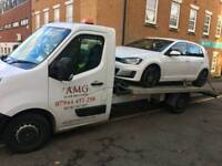 Cheap vehicle car breakdown recovery 24/7