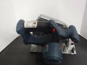 Bosch 060166C328 Circular saw. We sell used power tools. 103040