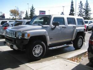 2008 Hummer H3 3.7L   Leather   Heated Seats