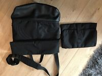 Bugaboo Changing bag and mat