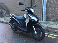 Honda vision 110 (2014) perfect condition low mileage cheap cheap