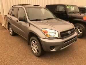 2004 Toyota RAV4 AWD, GREAT CONDITION