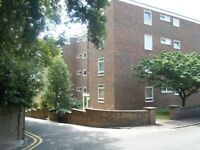 EXCELLENT SPACIOUS MODERN ONE BEDROOM RAISED-GROUND-FLOOR FLAT IN LEAFY EASTBOURNE