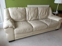 3 seater and 2 seater sofas for sale in East London