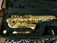 Saxophone alto Jupiter 500