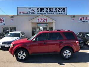 2010 Ford Escape XLT, Rare Manual, WE APPROVE ALL CREDIT