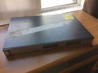 Cisco 24 Port POE Switch - Catalyst 3750