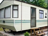 Self contained mobile home for rent
