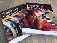 Electrical installations book 1 & 2 NVQ