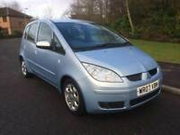 COLT CZ2 1.3 5 DOOR , LONG MOT NOV 2018 , GEN LOW MILES 79200 , SERVICE HISTORY ,