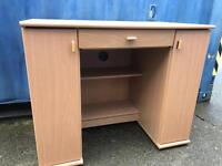 Computer desk FREE DELIVERY PLYMOUTH AREA