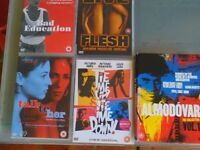 Pedro Almadovar and other films