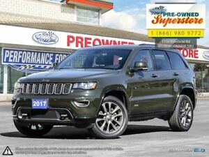 2017 Jeep Grand Cherokee Limited***Special 1941 Edition 75th Ann